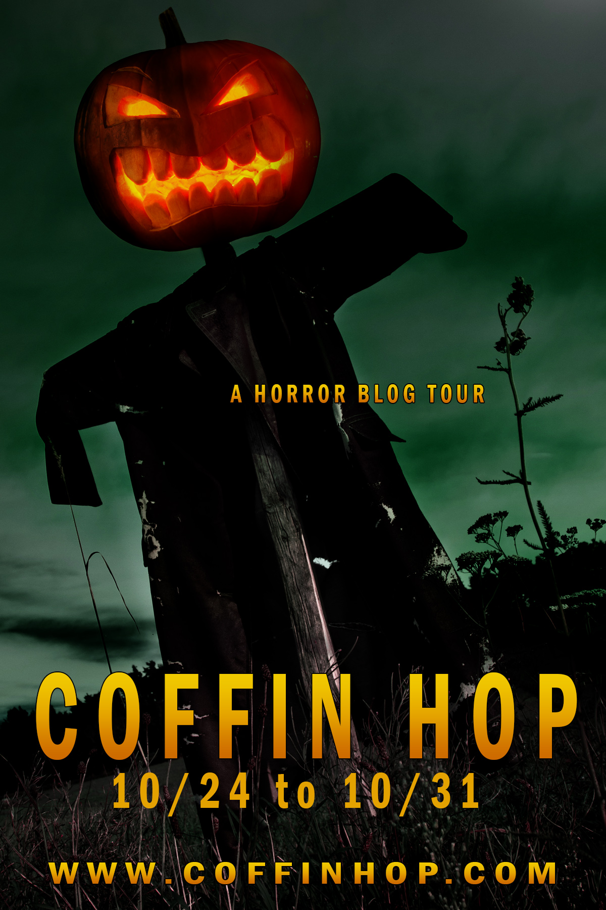 coffin-hop-advert-scarecrow