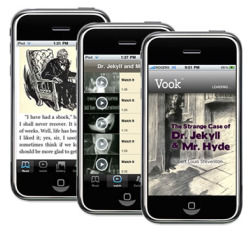 Jekyll & Hyde Vook