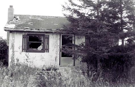 Lucan House