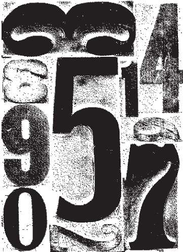 numbercollage
